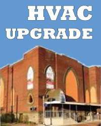 poster for HVAC Renovations